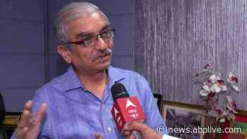 Coronavirus India Crisis   Vaccination Drive for Children from Next Year's Quarter likely: NTAGI Chief Dr NK Arora - ABP Live