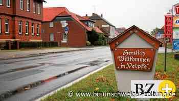 Heimatverein Velpke will Steine an den Ortseingängen