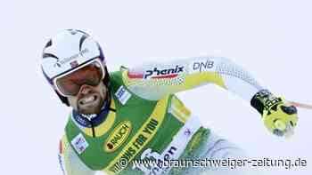Kilde verzichtet auf Weltcup-Start in Sölden