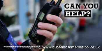 Appeal: Robbery in Keynsham