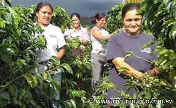 Nahuizalco conmemora el Día Internacional de las Mujeres Rurales - ContraPunto