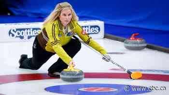 Jones emerges victorious over Koana at Grand Slam of Curling's Masters
