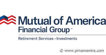 Mutual of America Financial Group Names Tara Favors as EVP and Chief Human Resources Officer