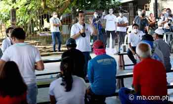 Mayor Isko eyes creation of Department of Fisheries and Aquatic Resources - Manila Bulletin