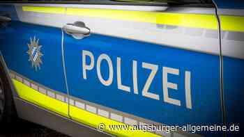 Polizei fasst Parfüm-Dieb in der Innenstadt - Augsburger Allgemeine