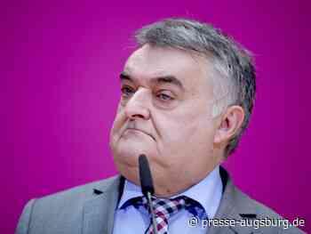 Reul will Vize-Landeschef der NRW-CDU werden | Presse Augsburg - Presse Augsburg