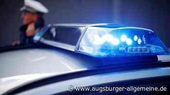 Polizei bittet um Hinweise: 14-jähriges Mädchen wird vermisst - Augsburger Allgemeine