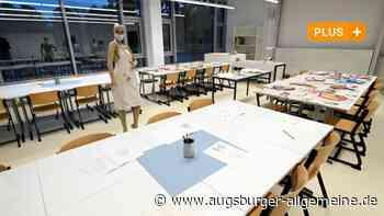 Rudolf-Diesel-Gymnasium: Trotz neuer Räume gibt es noch viele offene Baustellen - Augsburger Allgemeine