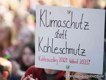 Fridays for Future mit Großdemonstration in Berlin | Presse Augsburg - Presse Augsburg