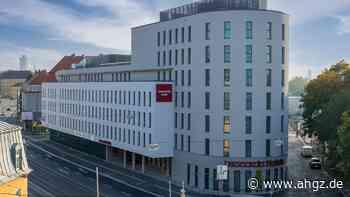 Expansion: Leonardo startet in Augsburg - Allgemeine Hotel- und Gastronomie-Zeitung