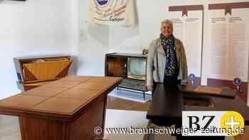 Schlossmuseum zeigt Erfindungen aus Wolfenbüttel