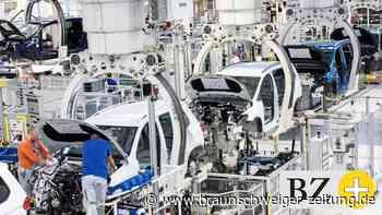 Bye, bye Touran: Der VW-Van schreibt nur noch miese Zahlen