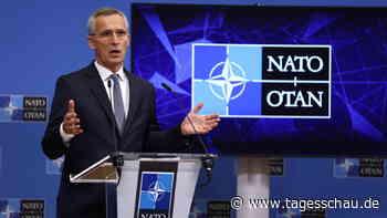 """NATO-Treffen: """"Mehr Fähigkeiten, nicht mehr Strukturen"""""""