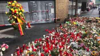 Messerangriff in Würzburg: Somalier laut Gutachten schuldunfähig