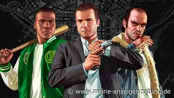 GTA Online: Halloween 2021 – Alle Modi, Events, Rabatte und Boni