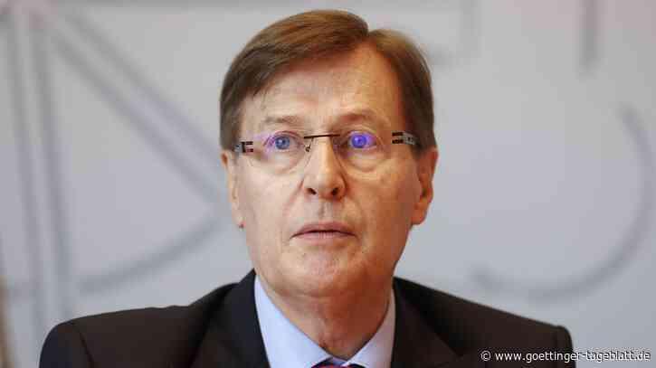 """""""Cum-Ex"""": NRW-Justizminister soll vor Hamburger Untersuchungsausschuss aussagen"""