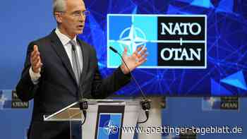 Innovationsfonds für Sicherheit: Nato-Staaten vereinbaren eine Milliarde Euro für Abschreckung und Verteidigung
