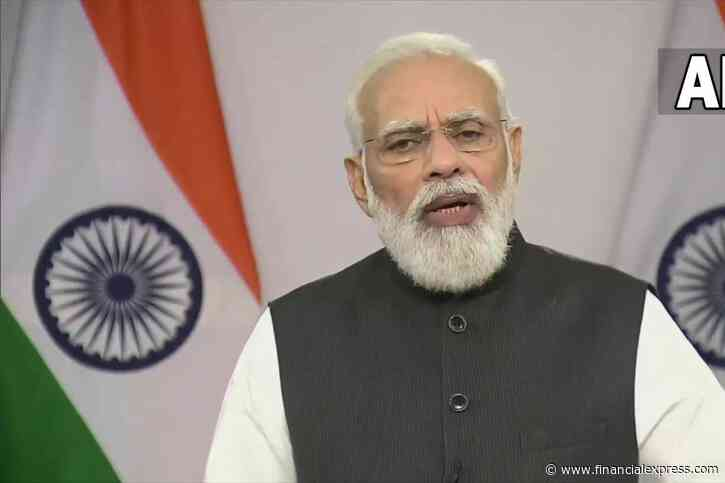 Coronavirus India Live News: India remains steadfast partner in global efforts to combat Covid-19, says PM Modi; Kerala reports 9,361 new cases - The Financial Express