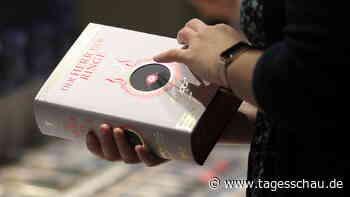 Nachfrage nach aufwendig illustrierten Büchern wächst