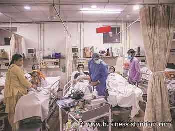 Delhi records one coronavirus death, 38 new cases; positivity rate 0.07% - Business Standard