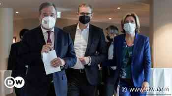Coronavirus digest: German states call to retain national virus curbs   DW   22.10.2021 - DW (English)