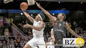 Braunschweigs Basketballer wollen ihr Achterbahn-Spiel einebnen