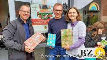 """Aktion """"Weihnachten im Schuhkarton"""" startet wieder in Salzgitter"""