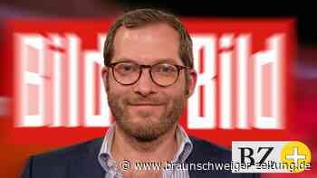Ein Tipp für Julian Reichelt & Co.: Bild ist nicht Tinder