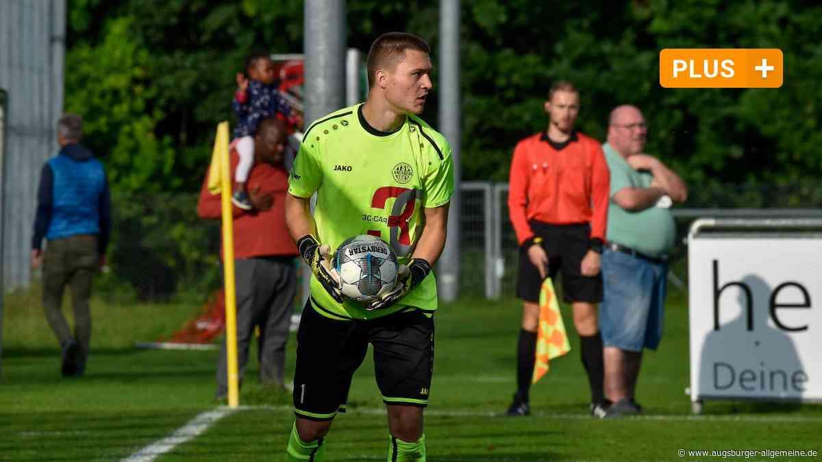 Bayernliga: Der TSV Landsberg hat ein Torwart-Problem