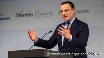Spahn: CDU steckt in größter Krise ihrer Geschichte