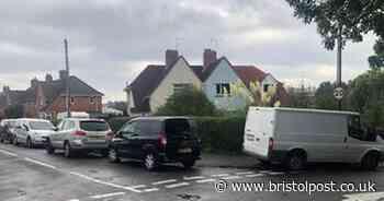 DIY SOS Bristol: Traffic management 'a mess' as parking overspill annoys neighbour