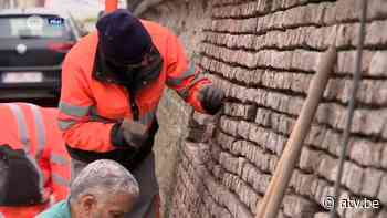 """Niel restaureert bakstenen erfgoed: """"We koesteren ons steenbakkersverleden"""" - ATV"""