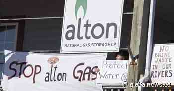 Alton Gas cavern project in Nova Scotia scrapped by Calgary based AltaGas