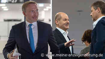 Ampel-Stress? Lindner verbaut Habeck und Scholz die Finanz-Hintertür - Spahn sieht Union in Krise