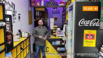 Kiosk in der Maximilianstraße wechselt den Besitzer