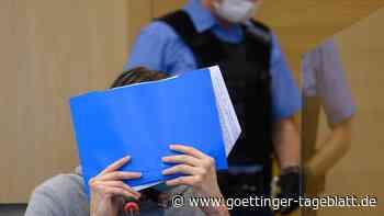 Missbrauch in Dresdner Kita: Ex-Mitarbeiter zu Haftstrafe verurteilt