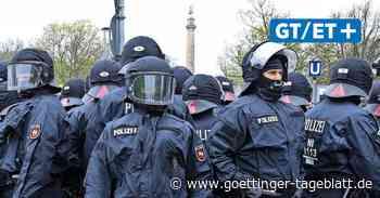 Havelse-Spiel in Hannover: Polizei erwartet 180 Problemfans aus Braunschweig