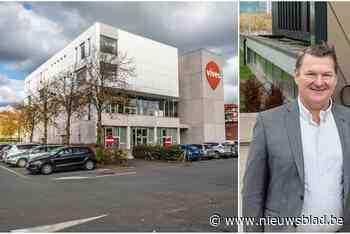 """Vives verhuist verpleegopleiding naar AZ Delta: """"Onze school past hier niet meer"""" - Het Nieuwsblad"""