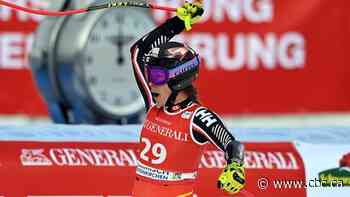'Equal chances': World Cup skiing has balanced schedule