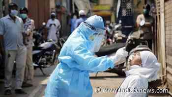 COVID-19: Delhi logs 38 new cases, no deaths - India TV News