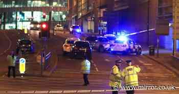 Man, 24, arrested at airport by detectives investigating Manchester Arena attack in 2017