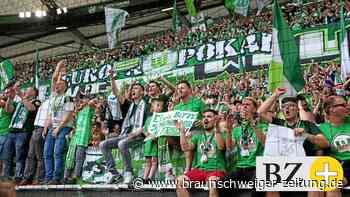 Der VfL darf das Stadion füllen – und aktiviert die Dauerkarten