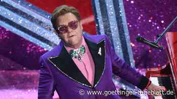 Elton John: Brexit richtet für junge Musiker großen Schaden an
