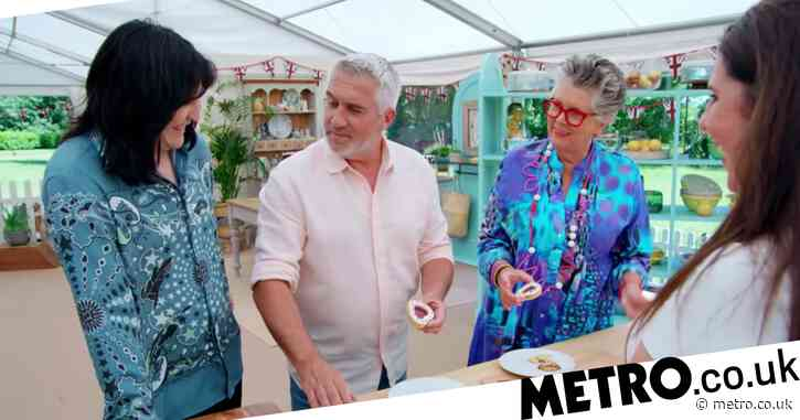 Channel 4 bring subtitles back to popular shows like Bake Off and Gogglebox after technical disaster