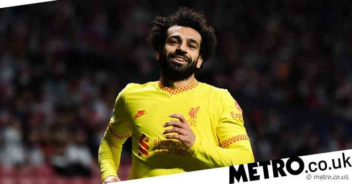 Mo Salah confirms he wants to retire at Liverpool but new contract is out of his hands