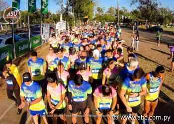 Asunción Runners invita a correr en grupo y con amigos - Polideportivo - ABC Color