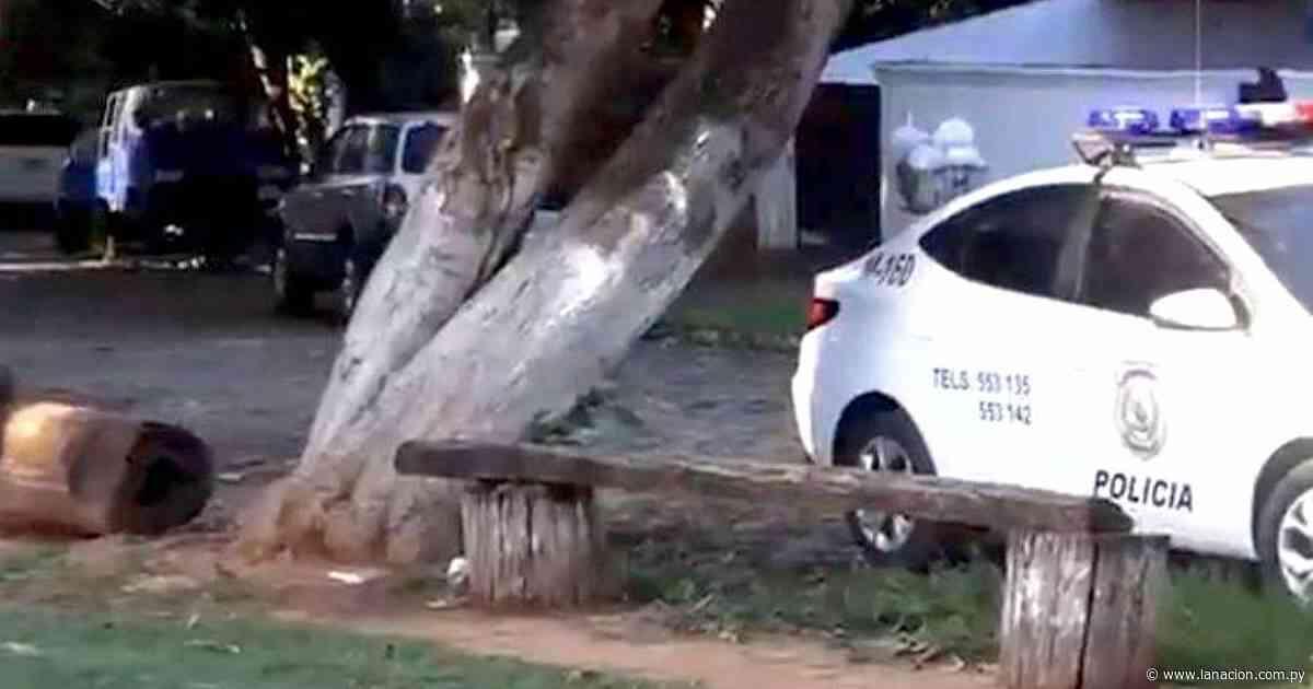 Presuntos sicarios actuan en Asunción - La Nación.com.py