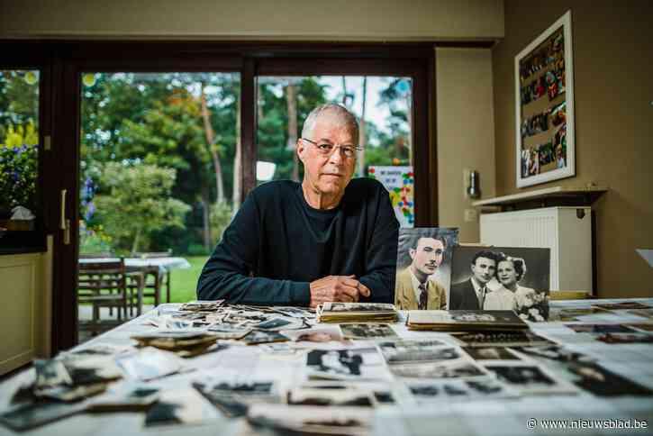 """Het mysterie Arthur Van Den Bossche: """"De foto's spreken me aan, maar zeggen te weinig."""""""