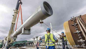 Energie - Signale aus Russland: Ohne Nord Stream 2 kein zusätzliches Gas