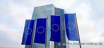 """Zinsfantasien und Inflationsgefahr - """"EZB-Sitzung wird keineswegs ruhig"""""""